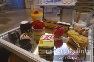 Foto 5 - Makanan di Peacock Lounge - Fairmont Jakarta oleh Anisa Adya