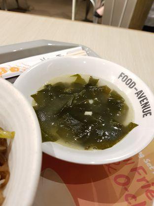 Foto 5 - Makanan di Born Ga Express oleh Clara Yunita