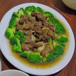 Foto 1 - Makanan di Glaze Haka Restaurant oleh Eka Febriyani @yummyculinaryid