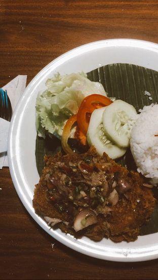 Foto 2 - Makanan di Eat Boss oleh Abi Dzar AG | @abidzaralgh