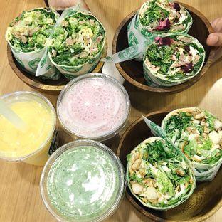 Foto 2 - Makanan di Salad Bar by Hadi Kitchen oleh Jeljel