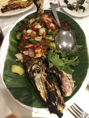 Foto 1 - Makanan di Layar Seafood oleh Nanakoot