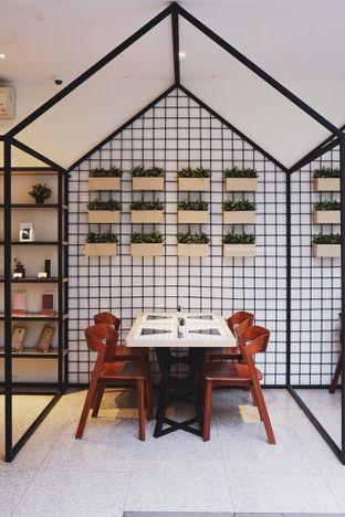 Foto 6 - Interior di Ardent Coffee oleh Indra Mulia
