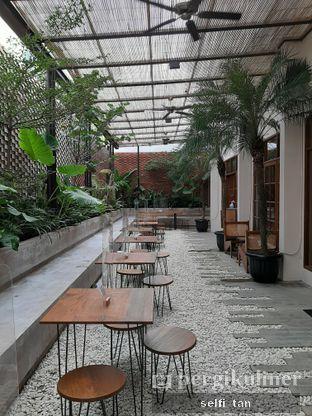 Foto 6 - Interior di KINA oleh Selfi Tan