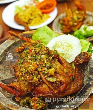 Foto 13 - Makanan di Bebek Omahan oleh Kang Jamal
