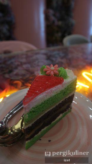 Foto 1 - Makanan di Pink Mamma oleh izel / IG:Grezeldaizel