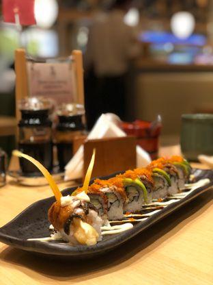 Foto review Sushi Tei oleh Nadia  Kurniati 3