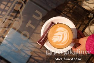 Foto review Lotu Coffee & Gelato oleh Shella Anastasia 6