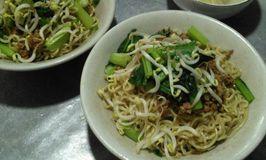Mie Ayam Bangka Fei - Hung