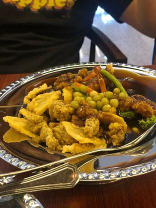 Foto review Mutiara Traditional Chinese Food oleh Budi Lee 2