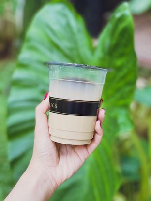 Foto review Golden Black Coffee oleh mouthofindonesia 2