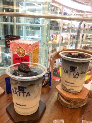 Foto 1 - Makanan di Yatta Coffee oleh natalia || (IG)nataliasuwardi
