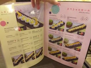 Foto review Sushi Mura oleh Jonathan Kristian 8