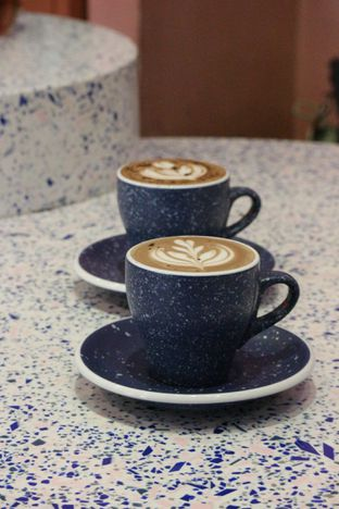 Foto review Ottoman's Coffee Brewers oleh Opie Quqisqu 4