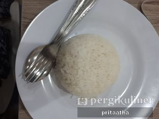 Foto 2 - Makanan(Nasi) di Warung Mapan oleh Prita Hayuning Dias