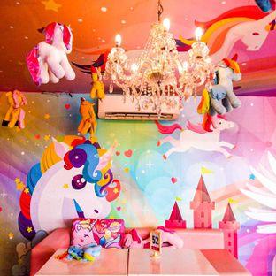 Foto 15 - Interior di Miss Unicorn oleh duocicip