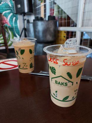 Foto 3 - Makanan di Baks Coffee & Kitchen oleh Mouthgasm.jkt