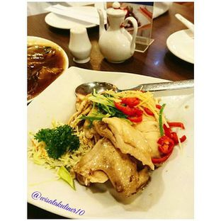Foto 1 - Makanan di Ta Wan oleh wisatakuliner10