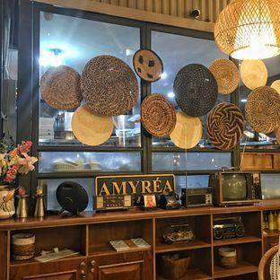 Foto 6 - Interior di Amyrea Art & Kitchen oleh Lydia Adisuwignjo