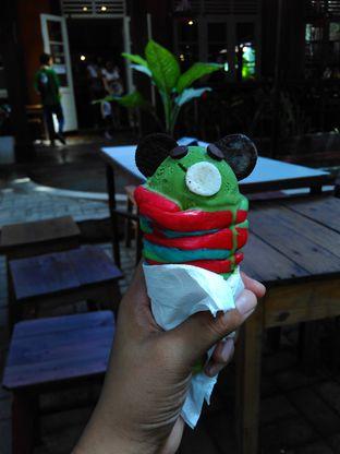 Foto 2 - Makanan di Warung Gumbira oleh Rahmi Febriani