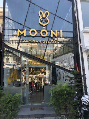 Foto review MOONI Artisan Gelato oleh Yuni   3