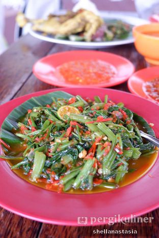 Foto 3 - Makanan(Plecing Kangkung) di Smarapura oleh Shella Anastasia