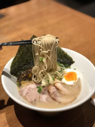 Foto review Ippudo oleh Belly Culinary 2