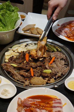 Foto 2 - Makanan di Korbeq oleh Belly Culinary