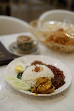Foto review PappaJack Asian Cuisine oleh Hendry Jonathan 6