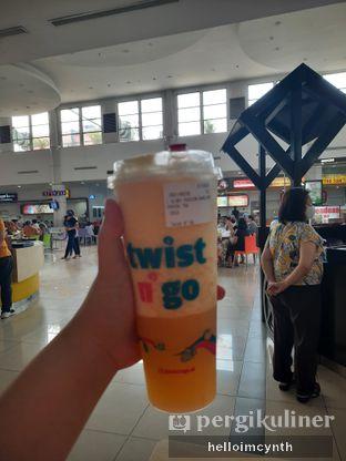 Foto review Twist n Go oleh cynthia lim 8