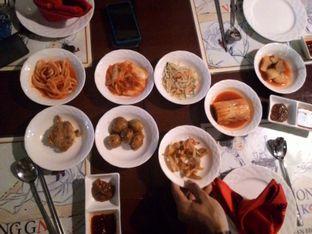Foto 1 - Makanan di Jongga Korea oleh T Fuji Hardianti