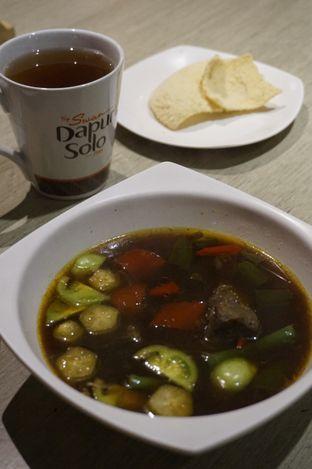 Foto 5 - Makanan di Dapur Solo oleh yudistira ishak abrar