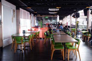Foto 15 - Interior di Bounce Cafe oleh yudistira ishak abrar