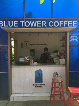 Foto 4 - Interior di Blue Tower Coffee oleh Mariane  Felicia