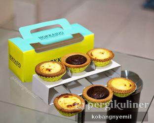 Foto - Makanan di Hokkaido Baked Cheese Tart oleh kobangnyemil .
