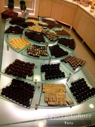 Foto 18 - Interior di Dapur Cokelat oleh Tirta Lie