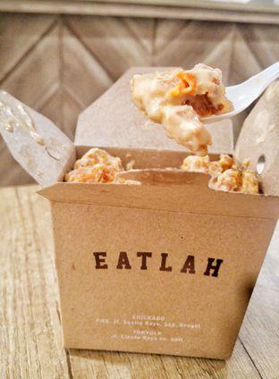 Foto review EATLAH oleh irena christie 3
