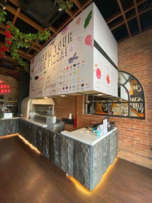 Foto 16 - Interior di Pizzapedia oleh Levina JV (IG : @levina_eat & @levinajv)