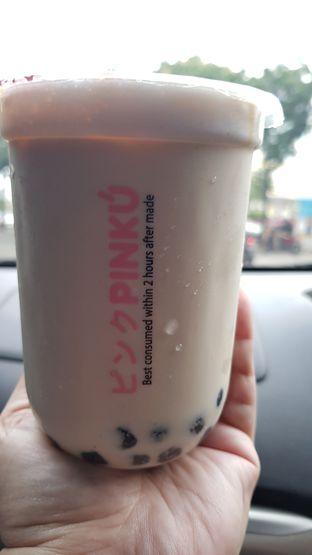 Foto review Pinku Tea Bar oleh Avien Aryanti 1