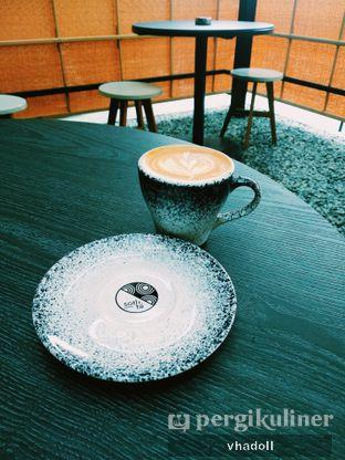 Foto 1 - Makanan(Magic) di Soth.Ta Coffee oleh Syifa