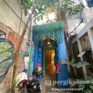 Foto 1 - Interior di Giyanti Coffee Roastery oleh Francine Alexandra