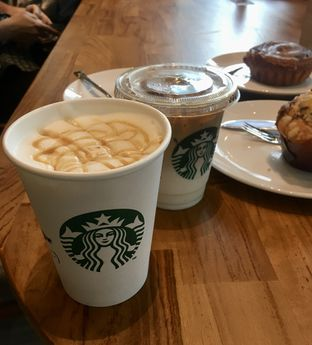 Foto review Starbucks Coffee oleh Prido ZH 15