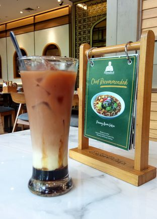 Foto 3 - Makanan(Three Layer Tea) di PappaRich oleh YSfoodspottings