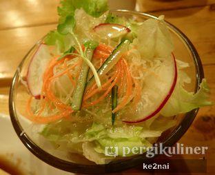 Foto 9 - Makanan(Vegetable Salad) di Tokyo Skipjack oleh Myra Anastasia