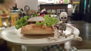 Foto 1 - Makanan di Onni House oleh Rizky Sugianto