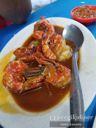 Foto Makanan di Seafood 77