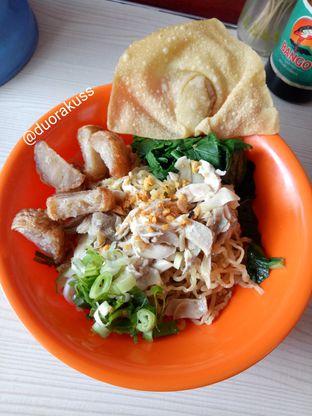 Foto - Makanan di Bakmie 78 Spesial Ayam Kampung oleh @duorakuss