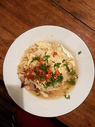 Foto 1 - Makanan di Bakmi Jogja Trunojoyo oleh ochy  safira
