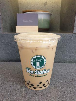 Foto 1 - Makanan di Tea Station oleh ig: @andriselly