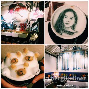 Foto 4 - Interior di Saka Bistro & Bar oleh Anisa Adya